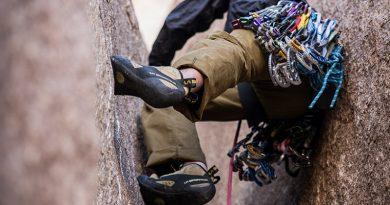 La Sportiva Climbing Shoes Tarantulace review